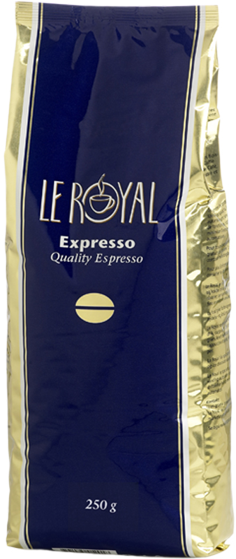 Barry Le Royal Expresso, Instant 250 gr